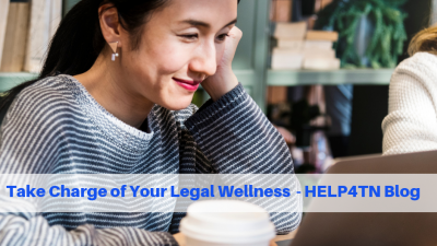 How A Legal Wellness Checkup Can Help You - HELP4TN Blog
