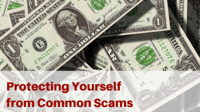 Protecting Yourself from Common Scams - HELP4TN Blog